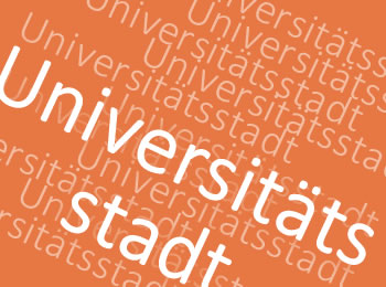 Universit�tsst�dte in Deutschland